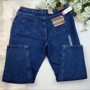 Lee Stone Orig Relaxed jeans